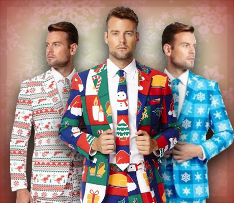 Costards Opposuits