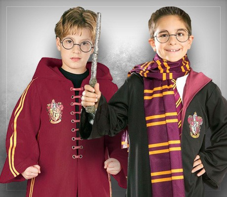 Déguisements Harry Potter