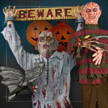 Figurines Décoratives Halloween