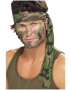 Bandeau de l'armée