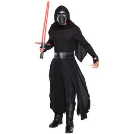 Costume Kylo Ren Star Wars Épisode 7 deluxe homme
