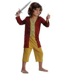 Kit Bilbo Bolson The Hobbit enfant