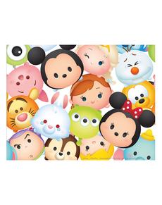 Nappe personnages Disney