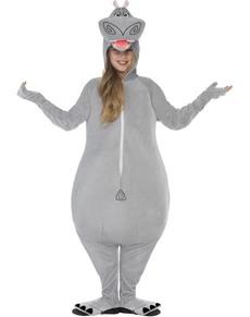 Costume Gloria Madagascar enfant
