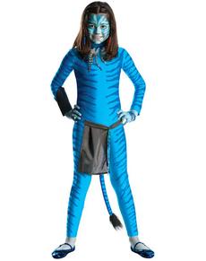 déguisement fille science fiction